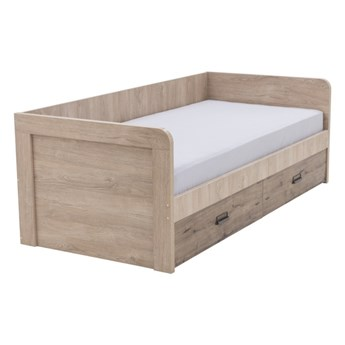 Łóżko DIESEL 2S/90 z wkładem       Salony Agata