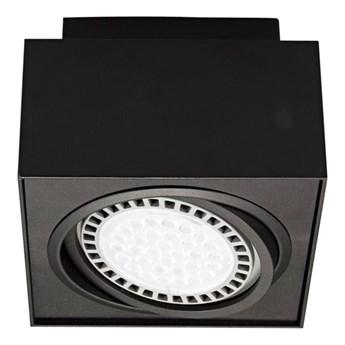 Salony Agata  Spot BOXY CL 1 czarny