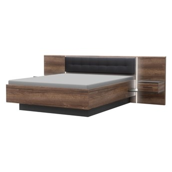 Łóżko BELLEVUE BLQL161B-N09       Salony Agata