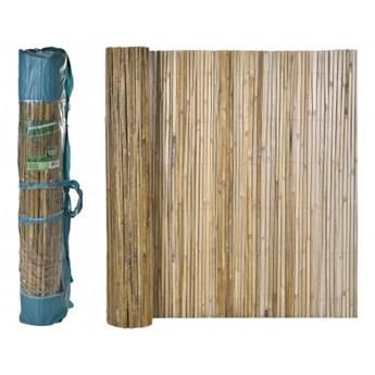 Mata osłonowa bambusowa 1,2x3m