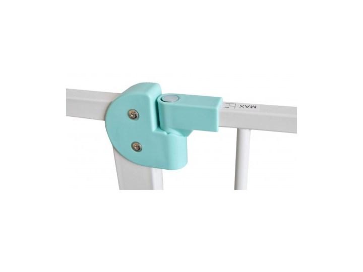 Barierka zabezpieczająca MILA 91-98 cm Barierki ochronne Kategoria Bezpieczeństwo dzieci