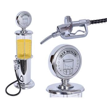 Dystrybutor nalewak do napojów alkoholu - pojedynczy stacja
