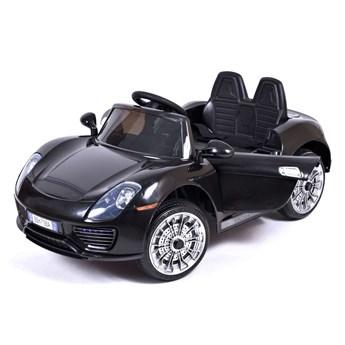 Samochodzik PORSCHE czarny