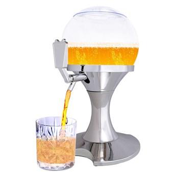 Dystrybutor nalewak do napojów alkoholu - puchar