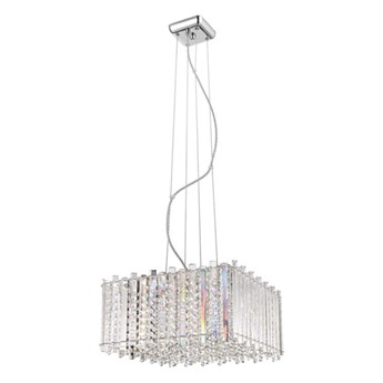 Lampa wisząca VENTUS P0465-05D-F4AC        Salony Agata