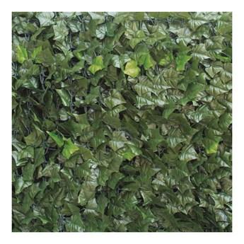Mata balkonowa liście Edera 100 x 300 cm