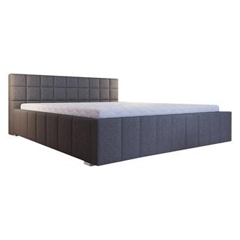 Łóżko tapicerowane LAURA 120x200cm