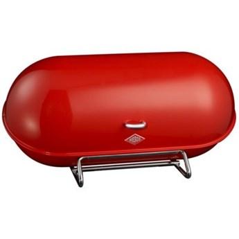 Chlebak WESCO 222201-02 Breadboy Czerwony