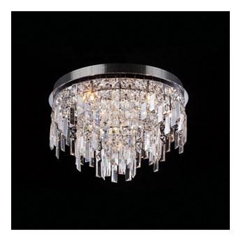 Lampa sufitowa Lavenda MX92915-10C ITALUX MX92915-10C | SPRAWDŹ RABAT W KOSZYKU !