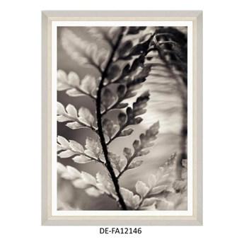Obraz Dramatic Fern I 60x80 DE-FA12146 MINDTHEGAP DE-FA12146