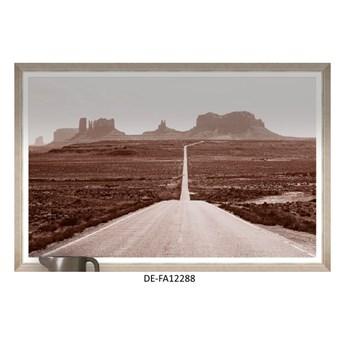 Obraz American Highway 90x60 DE-FA12288 MINDTHEGAP DE-FA12288