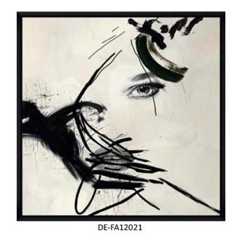 Obraz Etude de Femme II 90x90 DE-FA12021 MINDTHEGAP DE-FA12021