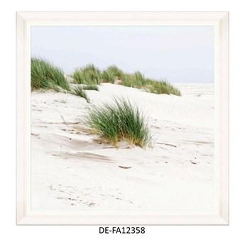Obraz White Sand 70x70 DE-FA12358 MINDTHEGAP DE-FA12358