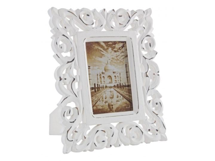 RAMKA NA ZDJĘCIA Drewno Rozmiar zdjęcia 10x15 cm