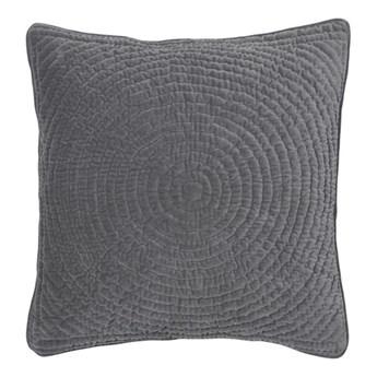 Broste Copenhagen - Poszewka na poduszkę Ring Smoked Pearl