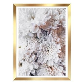 Obraz Art Dahlias 30 x 40 cm