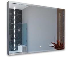 Lustro Łazienkowe z ramą aluminiową LightSens LED69