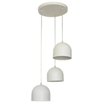 Industrialna lampa metalowa MADISON W-KD 1801/3 WT
