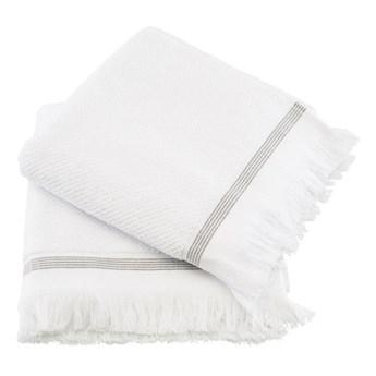 Meraki - Zestaw dwóch ręczników 50 x 100 cm