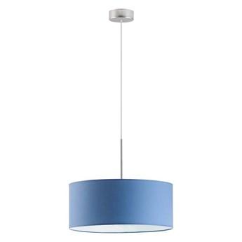 Lampa wisząca dla dzieci SINTRA fi - 40 cm - kolor niebieski WYSYŁKA 24H