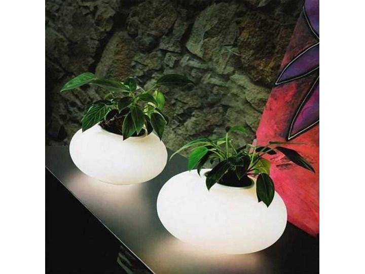 Lampa stołowa Flora AZzardo Lampa z kloszem Kategoria Lampy stołowe Lampa dekoracyjna Wysokość 26 cm Kolor Biały
