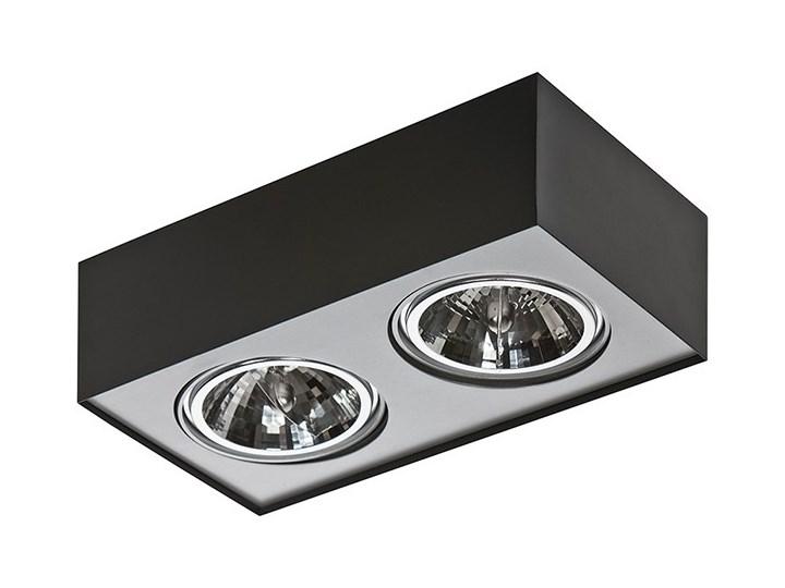 Paulo 2 12V Oprawa led Oprawa stropowa Prostokątne Kategoria Oprawy oświetleniowe