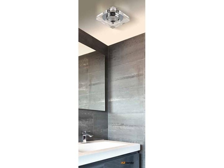 VEKTOR S Oprawa led Kategoria Oprawy oświetleniowe Oprawa stropowa Kwadratowe Kolor Srebrny