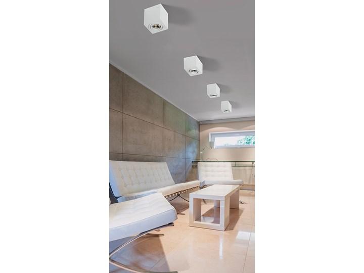 MINI ELOY Oprawa led Oprawa stropowa Kwadratowe Kategoria Oprawy oświetleniowe