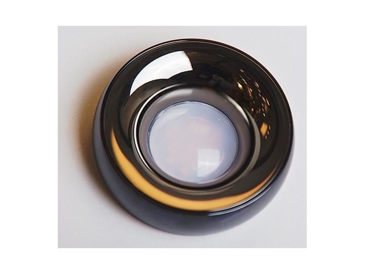 ADAMO MIDST BLACK CHROME Kolor Czarny Oprawa stropowa Oprawa led Okrągłe Kategoria Oprawy oświetleniowe