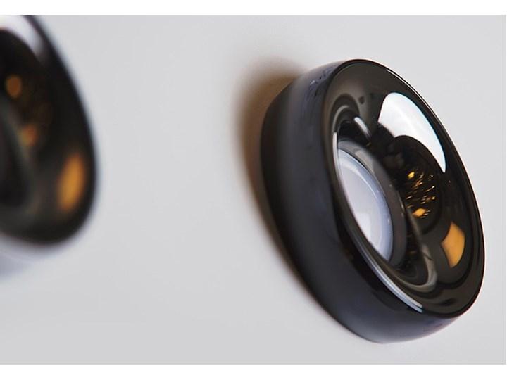 ADAMO MIDST BLACK CHROME Oprawa led Okrągłe Oprawa stropowa Kolor Czarny Kategoria Oprawy oświetleniowe