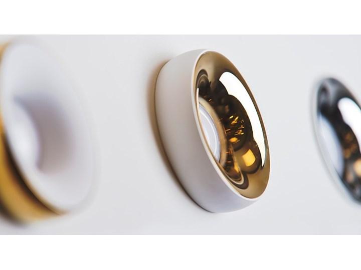ADAMO MIDST GOLD Oprawa stropowa Kategoria Oprawy oświetleniowe Oprawa led Okrągłe Kolor Złoty