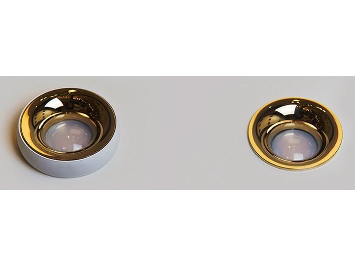 ADAMO MIDST GOLD Oprawa stropowa Okrągłe Oprawa led Kategoria Oprawy oświetleniowe