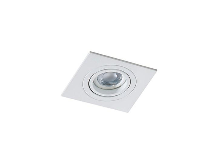 CARO S Oprawa stropowa Kwadratowe Oprawa led Kategoria Oprawy oświetleniowe