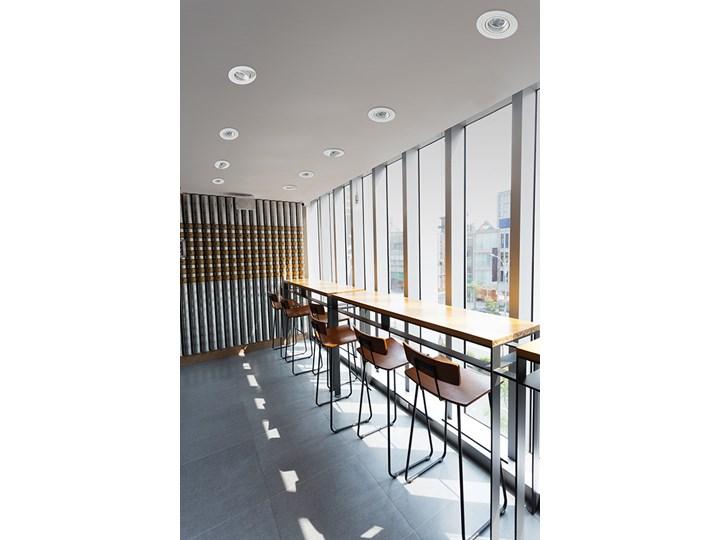 CARO S Kategoria Oprawy oświetleniowe Oprawa stropowa Kwadratowe Oprawa led Kolor Czarny