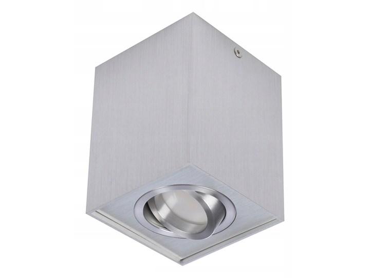 ELOY 1 Oprawa stropowa Kwadratowe Oprawa led Kategoria Oprawy oświetleniowe