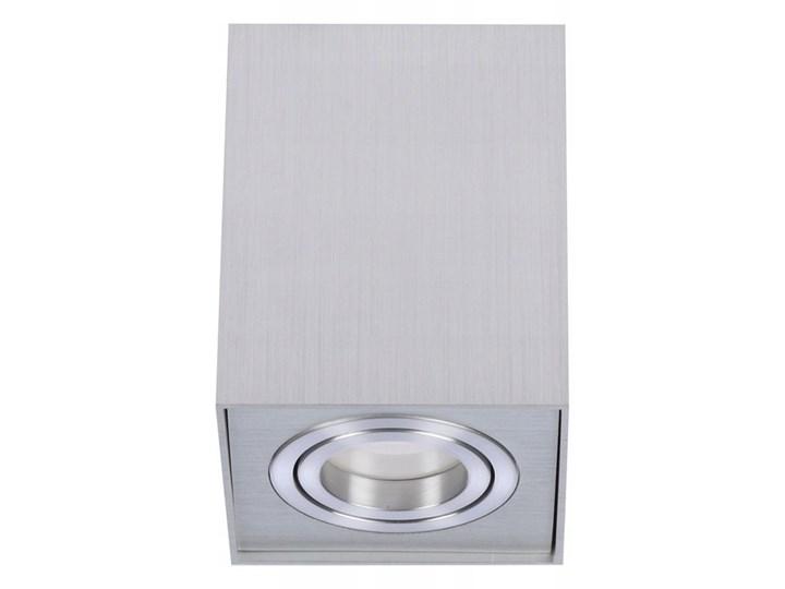 ELOY 1 Oprawa stropowa Oprawa led Kwadratowe Kategoria Oprawy oświetleniowe Kolor Czarny
