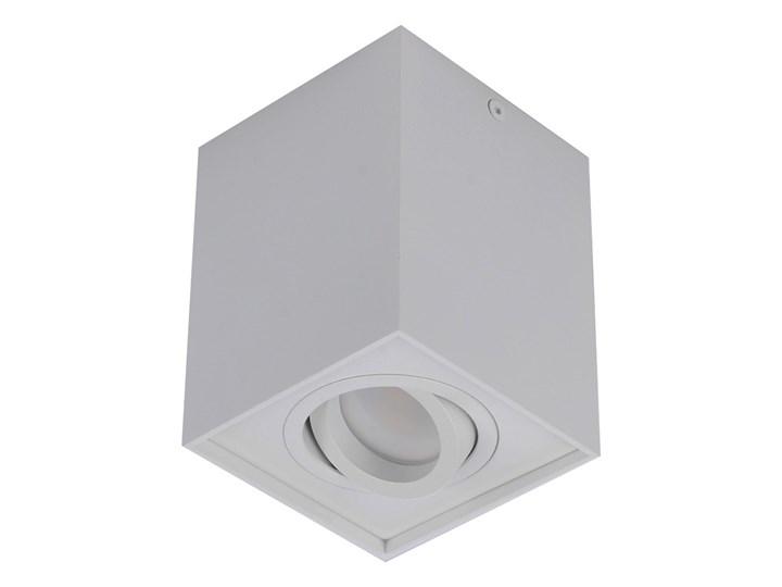 ELOY 1 Kwadratowe Oprawa stropowa Kategoria Oprawy oświetleniowe Oprawa led Kolor Czarny