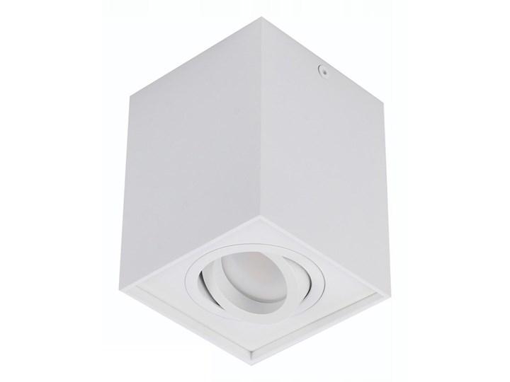ELOY 1 Kwadratowe Oprawa stropowa Oprawa led Kategoria Oprawy oświetleniowe Kolor Czarny