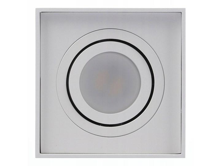 ELOY 1 Oprawa led Kwadratowe Kategoria Oprawy oświetleniowe Oprawa stropowa Kolor Czarny