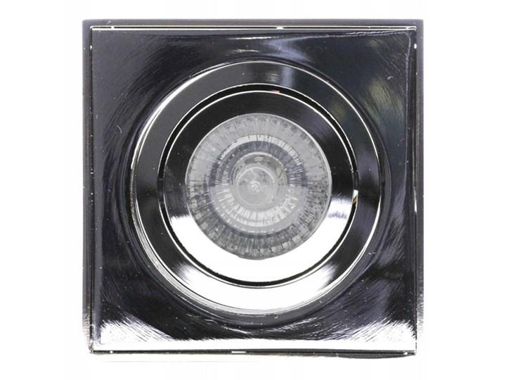 ELOY 1 Kategoria Oprawy oświetleniowe Oprawa led Oprawa stropowa Kwadratowe Kolor Czarny