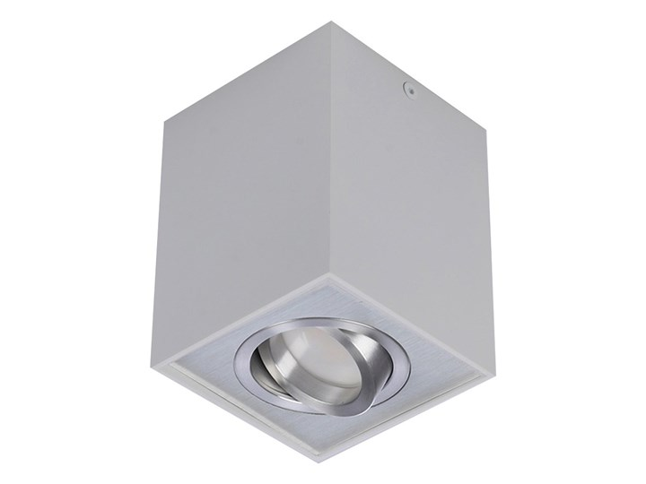 ELOY 1 Kategoria Oprawy oświetleniowe Oprawa stropowa Kwadratowe Oprawa led Kolor Czarny