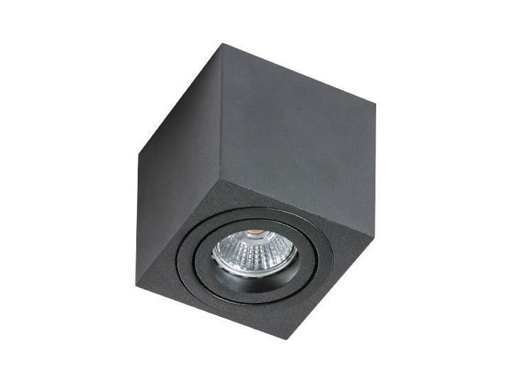 MINI ELOY Kwadratowe Kategoria Oprawy oświetleniowe Oprawa led Oprawa stropowa Kolor Szary
