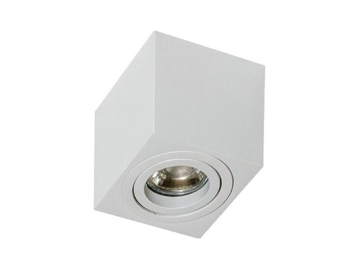 MINI ELOY Kwadratowe Kategoria Oprawy oświetleniowe Oprawa stropowa Oprawa led Kolor Szary