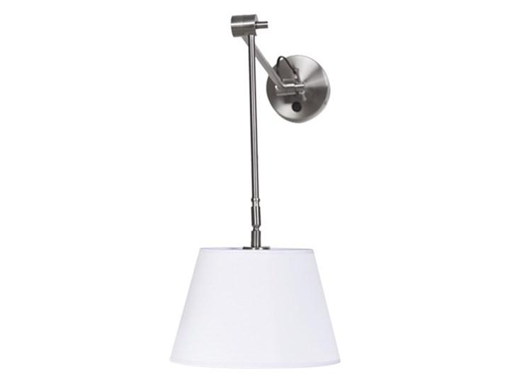 ADAM WALL S Kinkiet LED Metal Kinkiet z kloszem Kinkiet z regulacją Kategoria Lampy ścienne