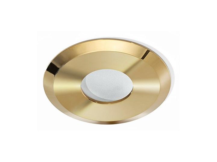 OSCAR IP44 Kategoria Oprawy oświetleniowe Oprawa stropowa Oprawa led Okrągłe Kolor Czarny