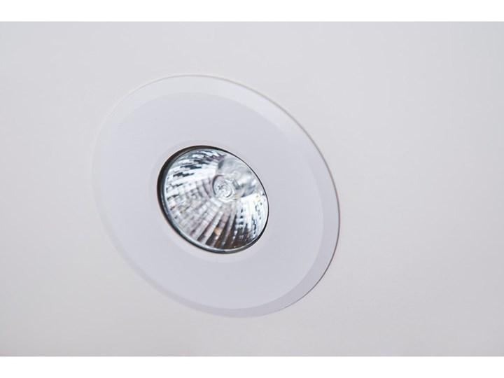 OSCAR IP44 Oprawa stropowa Kategoria Oprawy oświetleniowe Oprawa led Okrągłe Kolor Czarny