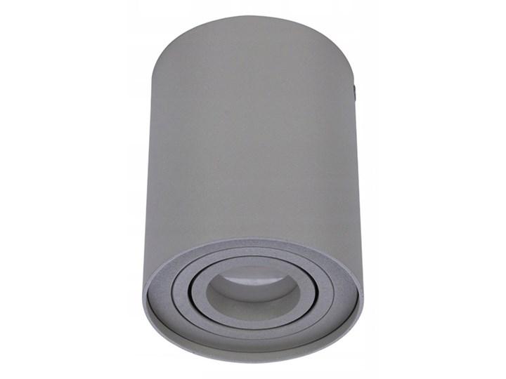 BROSS 1 Kategoria Oprawy oświetleniowe Oprawa stropowa Okrągłe Oprawa led Kolor Czarny