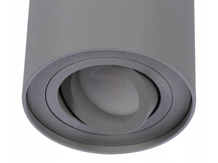 BROSS 1 Okrągłe Oprawa stropowa Oprawa led Kategoria Oprawy oświetleniowe