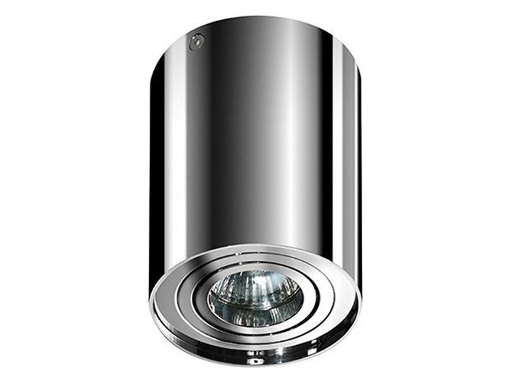 BROSS 1 Oprawa stropowa Okrągłe Oprawa led Kategoria Oprawy oświetleniowe