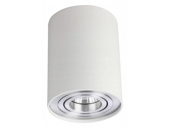 BROSS 1 Oprawa stropowa Oprawa led Okrągłe Kategoria Oprawy oświetleniowe